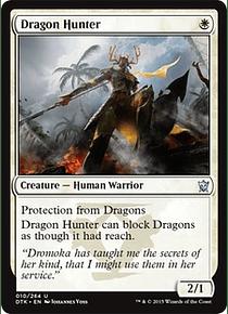 Dragon Hunter - DTK