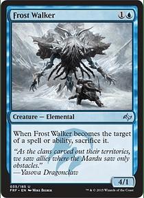 Frost Walker - FRF