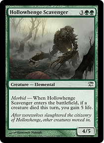 Hollowhenge Scavenger - INS