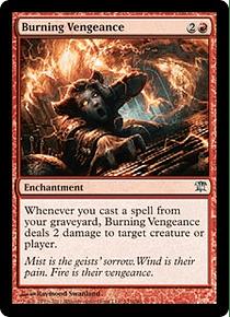 Burning Vengeance - INS