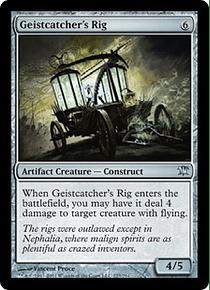 Geistcatcher's Rig - INS