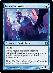 Faerie Impostor - RTR