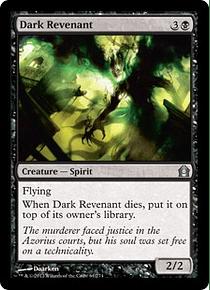 Dark Revenant - RTR
