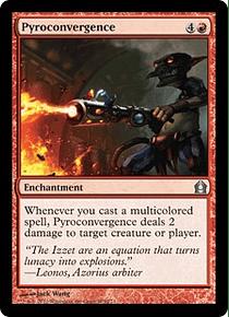 Pyroconvergence - RTR