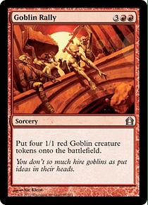 Goblin Rally - RTR
