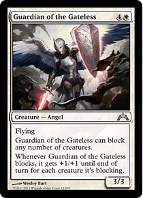 Guardian of the Gateless - GTC