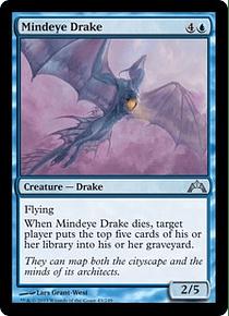 Mindeye Drake - GTC
