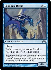 Sapphire Drake - GTC