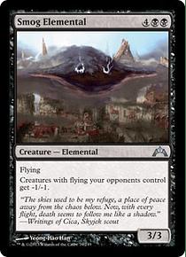 Smog Elemental - GTC