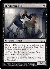 Thrull Parasite - GTC