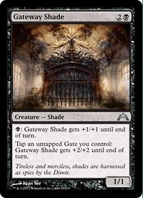 Gateway Shade - GTC