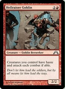 Hellraiser Goblin - GTC