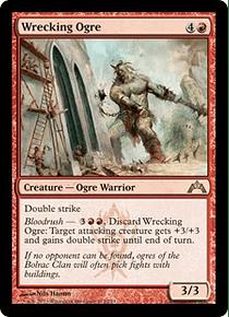 Wrecking Ogre - GTC