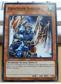 Grappler Angler - EXFO-EN029 - Common