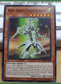 Mekk-Knight Green Horizon - EXFO-EN015 - Common