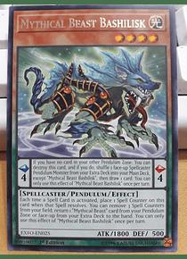 Mythical Beast Bashilisk - EXFO-EN025 - Rare