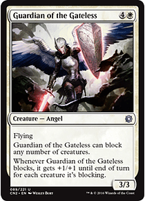 Guardian of the Gateless - TTC