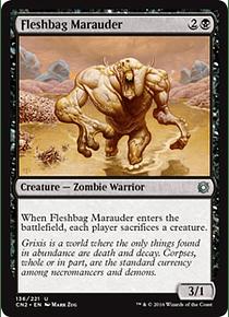Fleshbag Marauder - TTC