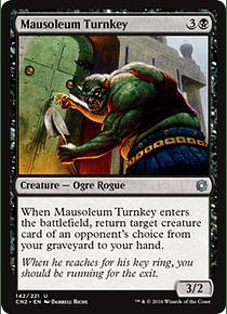 Mausoleum Turnkey - TTC