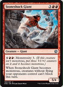 Stoneshock Giant - TTC