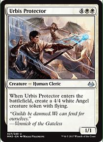 Urbis Protector - MM17
