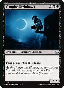 Vampire Nighthawk - MM17