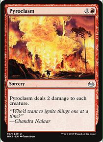 Pyroclasm - MM17
