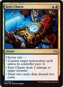 Izzet Charm - MM17