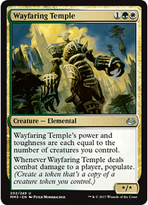 Wayfaring Temple - MM17