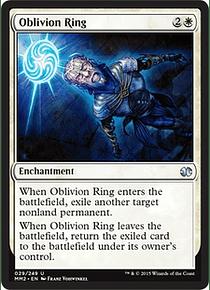 Oblivion Ring - MM17