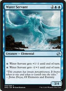 Water Servant - MM15