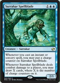 Surrakar Spellblade - MM15
