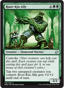 Root-Kin Ally - MM15