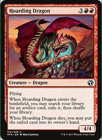 Hoarding Dragon - IMA