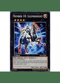 Number 10: Illumiknight - SP13-EN026 - Common