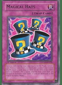 Magical Hats - DPYG-EN028 - Rare
