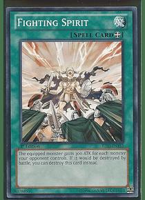 Fighting Spirit - BP02-EN153 - Common