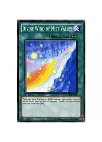 Divine Wind of Mist Valley - STOR-EN059 - Common