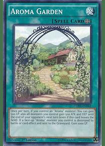 Aroma Garden - CORE-EN062 - Common