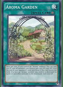 Aroma Garden - MP16-EN086 - Common