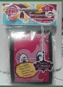 Micas Ultra Pro Tamaño Standard con 65 - Pinkie Pie