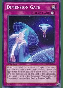 Dimension Gate - CBLZ-EN068 - Common