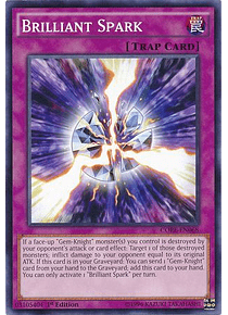 Brilliant Spark - CORE-EN068 - Common