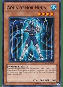 Aqua Armor Ninja - ORCS-EN015 - Common