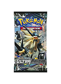 Pokemon Sun and Moon: Ultra Prism (Ingles)