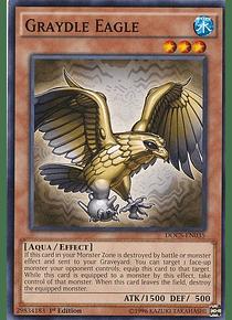 Graydle Eagle - DOCS-EN035 - Common (español)