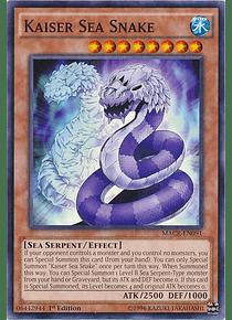 Kaiser Sea Snake - MACR-EN091 - Common