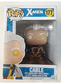 Funko Pop X-men Cable 177