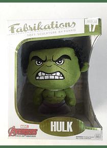 Funko Fabrikations - Hulk #17