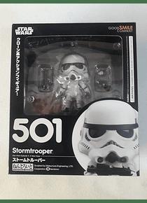Nenroid - Stormtrooper #501